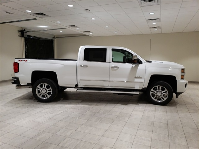 2019 Silverado 2500 Crew Cab 4x4,  Pickup #45439 - photo 8