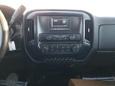 2019 Chevrolet Silverado 6500 Regular Cab DRW 4x2, CM Truck Beds PL Model Stake Bed #45810 - photo 15