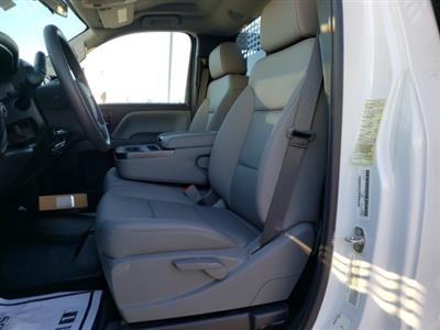2019 Chevrolet Silverado 6500 Regular Cab DRW 4x2, CM Truck Beds PL Model Stake Bed #45810 - photo 21