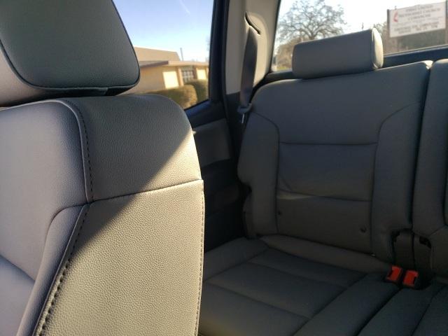 2020 Chevrolet Silverado 4500 Crew Cab DRW 4x2, Cab Chassis #46608 - photo 12