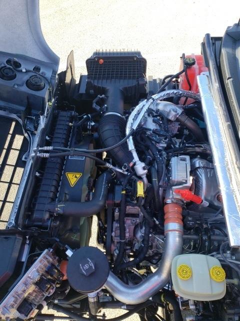 2020 Chevrolet Silverado 4500 Crew Cab DRW 4x2, Cab Chassis #46608 - photo 21