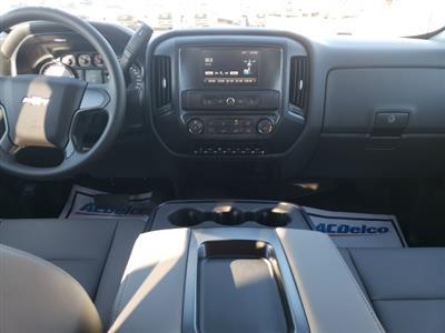 2020 Chevrolet Silverado 4500 Crew Cab DRW 4x2, Cab Chassis #46608 - photo 10