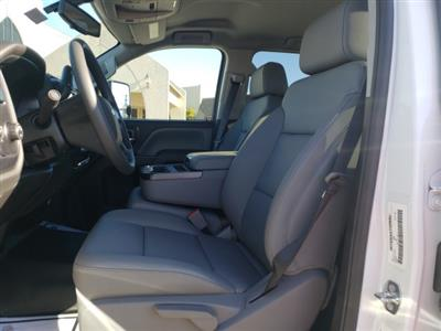 2020 Chevrolet Silverado 4500 Crew Cab DRW 4x2, Cab Chassis #46608 - photo 20