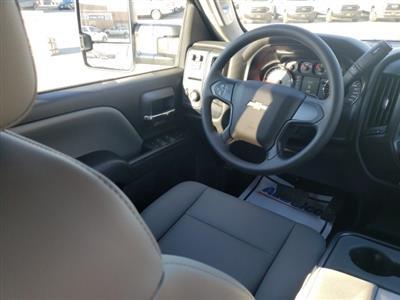 2020 Chevrolet Silverado 4500 Crew Cab DRW 4x2, Cab Chassis #46608 - photo 9