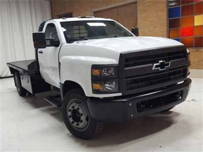 2020 Chevrolet Silverado 4500 Regular Cab DRW 4x2, Cab Chassis #47085 - photo 3
