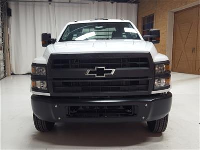 2020 Chevrolet Silverado 4500 Regular Cab DRW 4x2, Cab Chassis #47085 - photo 4