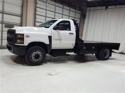 2020 Chevrolet Silverado 4500 Regular Cab DRW 4x2, Cab Chassis #47085 - photo 5