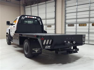 2020 Chevrolet Silverado 4500 Regular Cab DRW 4x2, Cab Chassis #47085 - photo 2