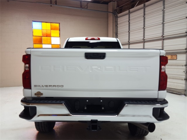 2020 Chevrolet Silverado 3500 Regular Cab 4x4, Pickup #47379 - photo 6