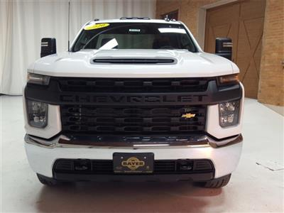 2020 Chevrolet Silverado 3500 Regular Cab 4x4, Pickup #47379 - photo 4