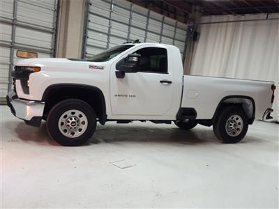 2020 Chevrolet Silverado 3500 Regular Cab 4x4, Pickup #47379 - photo 5