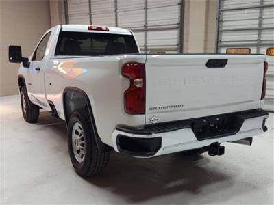 2020 Chevrolet Silverado 3500 Regular Cab 4x4, Pickup #47379 - photo 2