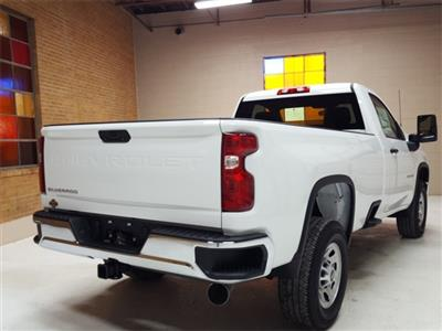2020 Chevrolet Silverado 3500 Regular Cab 4x4, Pickup #47379 - photo 7