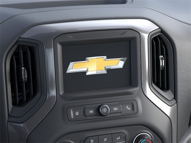 2020 Chevrolet Silverado 1500 Crew Cab 4x2, Pickup #47396 - photo 14