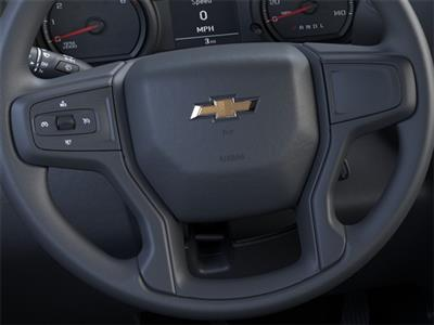 2020 Chevrolet Silverado 1500 Crew Cab 4x2, Pickup #47396 - photo 13