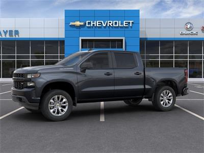 2020 Chevrolet Silverado 1500 Crew Cab 4x2, Pickup #47396 - photo 1