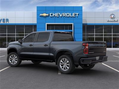 2020 Chevrolet Silverado 1500 Crew Cab 4x2, Pickup #47396 - photo 2