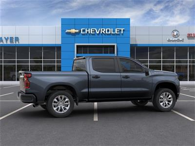 2020 Chevrolet Silverado 1500 Crew Cab 4x2, Pickup #47396 - photo 5