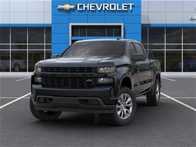 2020 Chevrolet Silverado 1500 Crew Cab 4x2, Pickup #47396 - photo 6