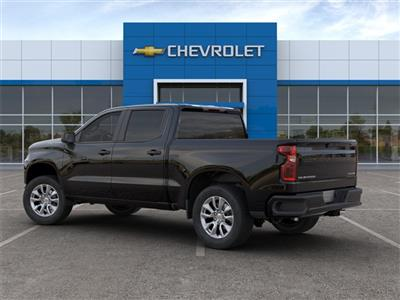 2020 Chevrolet Silverado 1500 Crew Cab 4x2, Pickup #47616 - photo 2