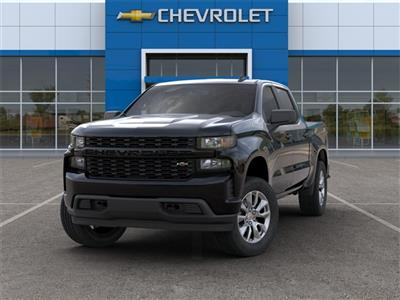 2020 Chevrolet Silverado 1500 Crew Cab 4x2, Pickup #47616 - photo 6