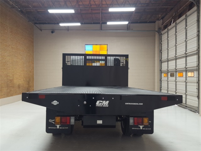 2020 Chevrolet LCF 3500 Regular Cab DRW 4x2, Cab Chassis #47676 - photo 19