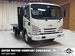 2020 Chevrolet LCF 3500 Regular Cab DRW 4x2, Cab Chassis #47676 - photo 3