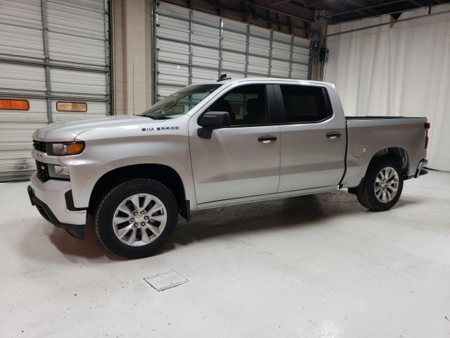 2020 Chevrolet Silverado 1500 Crew Cab 4x2, Pickup #47688 - photo 5