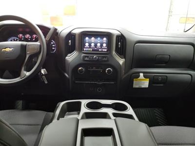 2020 Chevrolet Silverado 1500 Crew Cab 4x2, Pickup #47688 - photo 10