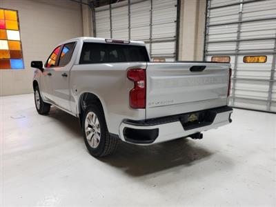 2020 Chevrolet Silverado 1500 Crew Cab 4x2, Pickup #47688 - photo 2