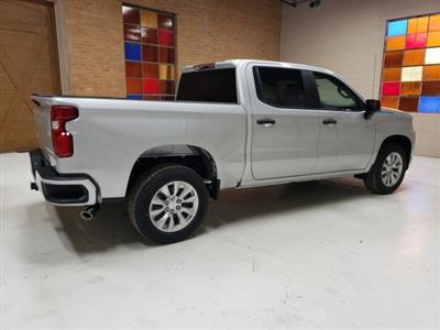 2020 Chevrolet Silverado 1500 Crew Cab 4x2, Pickup #47688 - photo 8