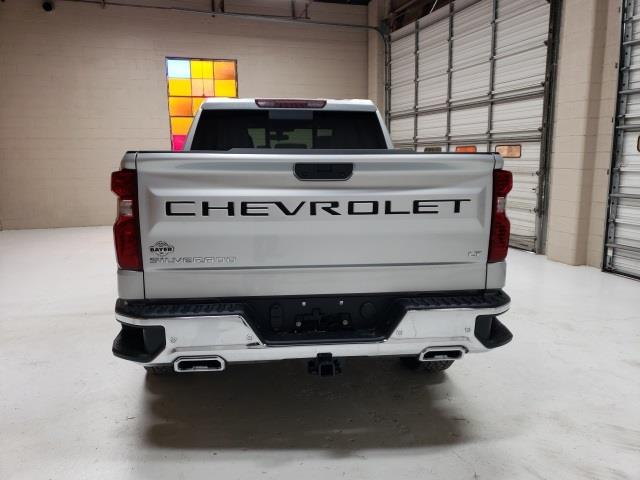 2020 Chevrolet Silverado 1500 Crew Cab 4x4, Pickup #47847 - photo 6