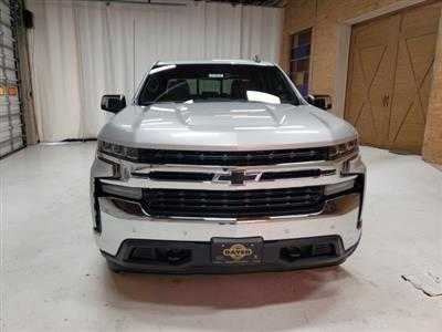 2020 Chevrolet Silverado 1500 Crew Cab 4x4, Pickup #47847 - photo 4