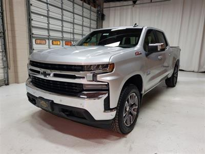 2020 Chevrolet Silverado 1500 Crew Cab 4x4, Pickup #47847 - photo 5