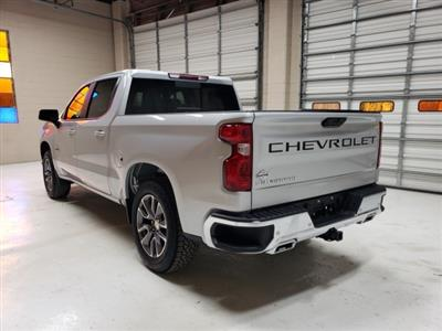 2020 Chevrolet Silverado 1500 Crew Cab 4x4, Pickup #47847 - photo 2