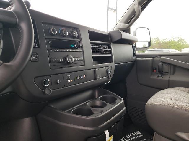 2020 Chevrolet Express 3500 4x2, Cutaway Van #47854 - photo 10
