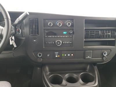 2020 Chevrolet Express 3500 4x2, Cutaway Van #47854 - photo 14