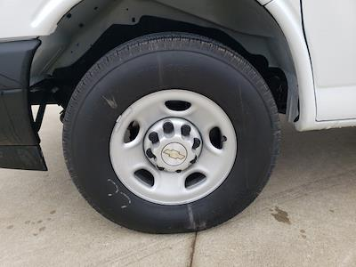 2020 Chevrolet Express 3500 4x2, Cutaway Van #47854 - photo 16