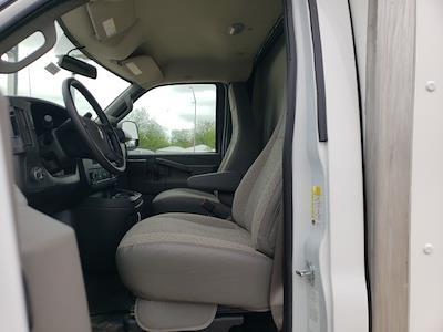 2020 Chevrolet Express 3500 4x2, Cutaway Van #47854 - photo 19