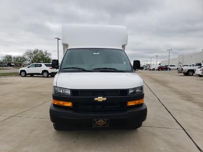 2020 Chevrolet Express 3500 4x2, Cutaway Van #47854 - photo 5
