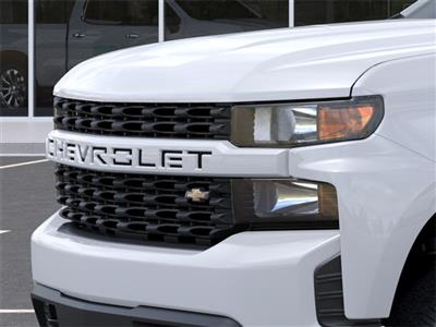 2021 Chevrolet Silverado 1500 Crew Cab 4x2, Pickup #47856 - photo 11