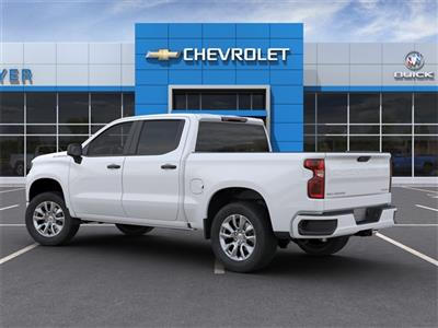 2020 Chevrolet Silverado 1500 Crew Cab 4x2, Pickup #47912 - photo 4