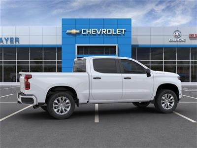 2020 Chevrolet Silverado 1500 Crew Cab 4x2, Pickup #47912 - photo 5