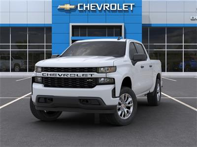 2020 Chevrolet Silverado 1500 Crew Cab 4x2, Pickup #47912 - photo 6
