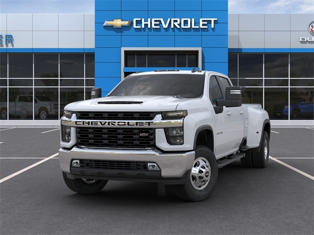 2020 Chevrolet Silverado 3500 Crew Cab 4x4, Pickup #47928 - photo 6
