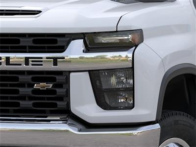 2020 Chevrolet Silverado 3500 Crew Cab 4x4, Pickup #47928 - photo 8