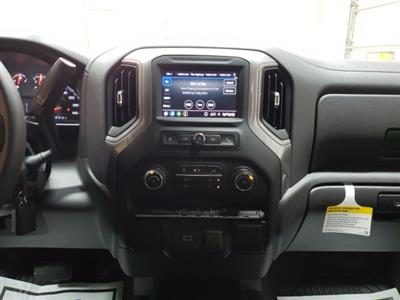 2020 Chevrolet Silverado 1500 Crew Cab 4x2, Pickup #47936 - photo 16