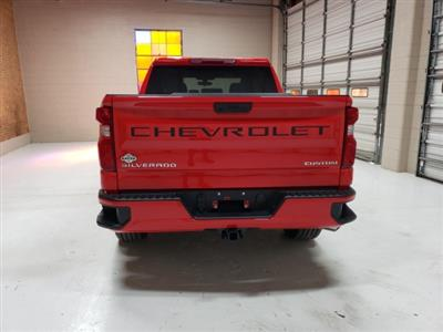2020 Chevrolet Silverado 1500 Crew Cab 4x2, Pickup #47936 - photo 6