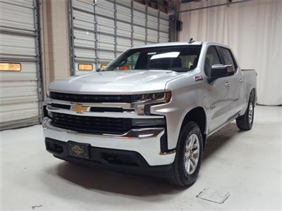 2020 Chevrolet Silverado 1500 Crew Cab 4x4, Pickup #47948 - photo 1