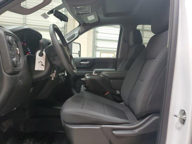 2021 Chevrolet Silverado 2500 Crew Cab 4x4, Pickup #47961 - photo 21